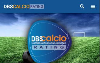 DbsCalcio Rating
